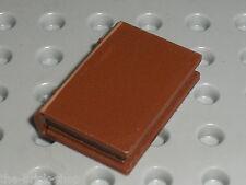 Livre LEGO RedBrown book ref 33009 / Set 4842 70751 9473 10237 41095 41062 75827