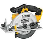 DEWALT 20V MAX Li-Ion 6-1/2 in. Circular Saw (Tool Only) DCS391B New photo