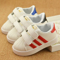 Kids Casual Shoes Sneaker Sports Running Boys Girls Child  Baby Infant