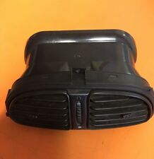 HOLDEN COMMODORE VT VX VU CENTRE DASH AIR CONDITIONING/HEATING VENTS