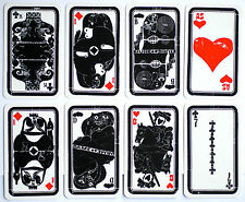 1968 'TECTA-RIXDORFER' p/cards.Heinrich Schwarz & Co.Nürnberg. Artist Collective