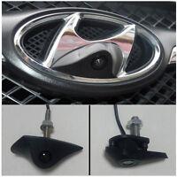 car camera fornt logo Emblem for Hyundai IX35 Accent Azera elantra Tucson Kamera