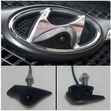 car camera fornt logo Emblem for Hyundai IX35 Accent Azera elantra Tucson Kamera