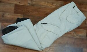 ONEILL LAUNCH SERIES BOARDCORE Snowboarding Trousers Pants Size 48