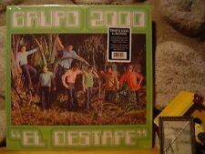 GRUPO 2000 DE TARAPOTO El Destape LP/1974 Peru/Rare Cumbia/Guaracha/Latin Rock