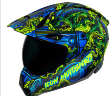 *FREE SHIPPING* ICON  Variant Pro™ Helmet - Willy Pete