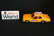Corgi Chevrolet Caprice 1:43 Taxi, orange (JMR)