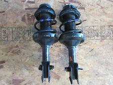 JDM 05-07 Subaru WRX STi EJ207 Version 9 OEM 5x114 Front Struts Shocks KYB