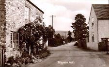Blagdon Hill near Cheddar # A694.