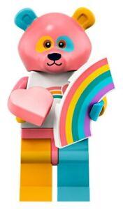 LEGO minifigure serie 19 - RAGAZZO ORSO - 71025_15