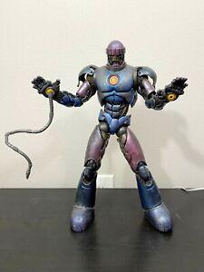 Marvel Legends Toy Biz Sentinel BAF w/ tentacle 2005