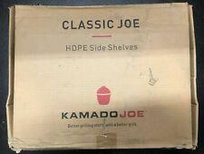 Kamado Joe Classic Joe HDPE Side Shelves - NEW in BOX