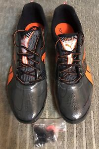 Puma 18519807 TFX Sprint Complete Running Sports Lifestyle Cleats Sz 11.5 Mens