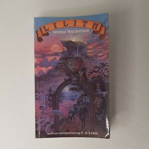 Lilith by George MacDonald (Paperback, 1981)