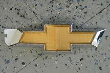 NOS 2010-13 Camaro SS V6 V8 Rear Deck Lid Trunk Bowtie Emblem Badge