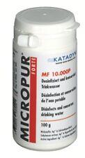 Micropur Forte - 10.000 P, 100 g Pulver