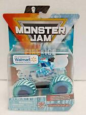 Bakugan Dragonoid (2020) Fire & Ice Monster Jam Spin Master 1:64 Scale Truck