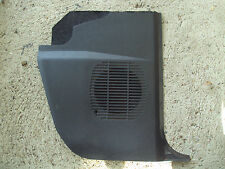 BMW E30 1 935 592  OEM Genuine Front Kick Panels Great Shape RIGHT