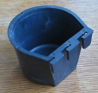 Cage Cups 1 Cup / 8 fl. oz. Hanging Feed & Water Cage Cups for Poultry Chickens