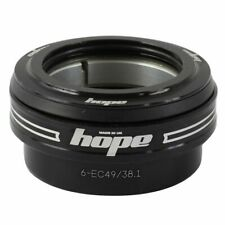Hope Technology Pick n Mix Bike Cycle Headset Cup - Black - Top - 6 Cup