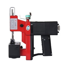Electric Packet Machine Sewing Machine Baler Bag Sealing Closing Machine 220V