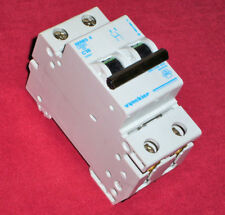 2-polig Sicherungsautomat Leitungsschutzschalter 2P C 16A vynckier E3000 *NEU*