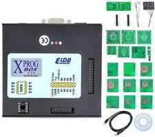 Xprog-m programmiergerät v5.6 EPROM ecu Flasher USB Chiptuning adapterset