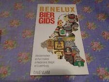 BOEK / BENELUX BIER GIDS