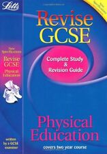 Physical Education: Study Guide (Letts GCSE Success),Educational Experts