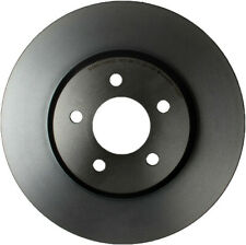 Brembo Disc Brake Rotor fits 2005-2014 Ford Mustang  WD EXPRESS