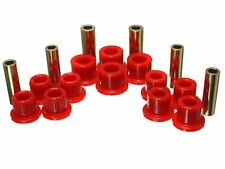 For 1999-2004 Ford F350 Super Duty Leaf Spring Bushing Rear Energy 73361FC 2000