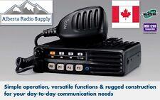 ICOM IC-F5013H VHF Mobile Radio 50 Watts 136-174Mhz 8CH ** Free Programming **