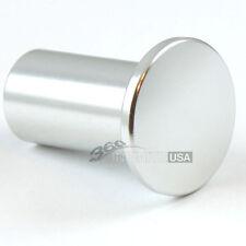 ADD W1 DRIFT SPIN TURN KNOB E-BRAKE Silver FOR 240SX 180SX S14 S13 SILVIA
