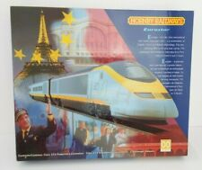 Hornby R665A OO Gauge Eurostar Train Pack Presentation BOX & POLY TRAY ONLY