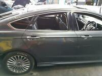 FORD MONDEO RIGHT REAR WND REG/MOTOR MD, POWER, 09/14-