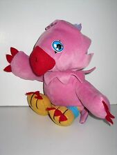 "Digimon  Pokemon Anime  BIYOMON  10""  Soft Toy"