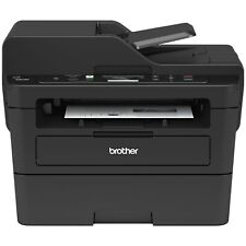 Brother DCP-L2550DW Monochrome Laser Multi-function Printer with Wireless