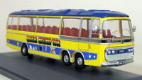 Corgi OOC 1/76 Bedford Val Panorama The Beatles Magical Mystery Tour Bus Model