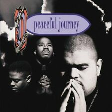 Heavy D & the Boyz peaceful Journey (1991)