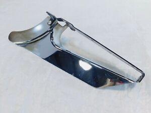 Harley Davidson Sportster 1200 & 883 Rear Fork Cover Belt Guard Debris Deflector