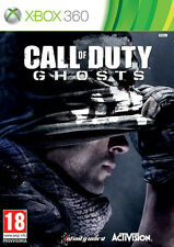 Call Of Duty Ghosts XBOX 360 IT IMPORT ACTIVISION BLIZZARD