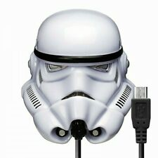 STARWARS micro USB connector AC charger 2A Storm Trooper PG-DAC350ST