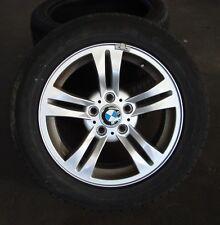4 BMW Winterräder Styling 112 BMW X3 E83 235/55 R17 99H M+S 3401200 ALUFELGEN