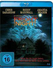 Blu-ray * Die rabenschwarze Nacht - Fright Night * NEU OVP