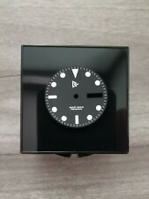Skx007 7s26 nh36 Black Dial with lume