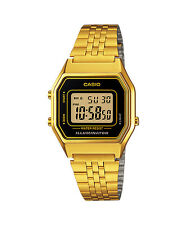 Casio retro digital La680wega-1er reloj