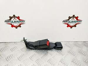 SUBARU OUTBACK MK4 2010-2014 REAR CENTRE TWIN SEAT BELT BUCKLE CATCH LATCH