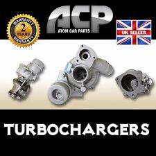 Turbocompresor 53039700121 para Peugeot RCZ 1.6 THP 16 V 156. 156 Cv, 114 kW