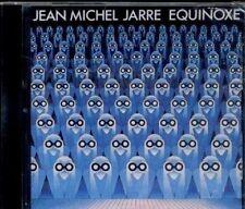 Jean Michel Jarre Equinoxe (1978) [CD]