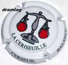 Capsule de Champagne: Extra !!La Ceriseuille, MATHELIN ,10ème signe du Zodiaque